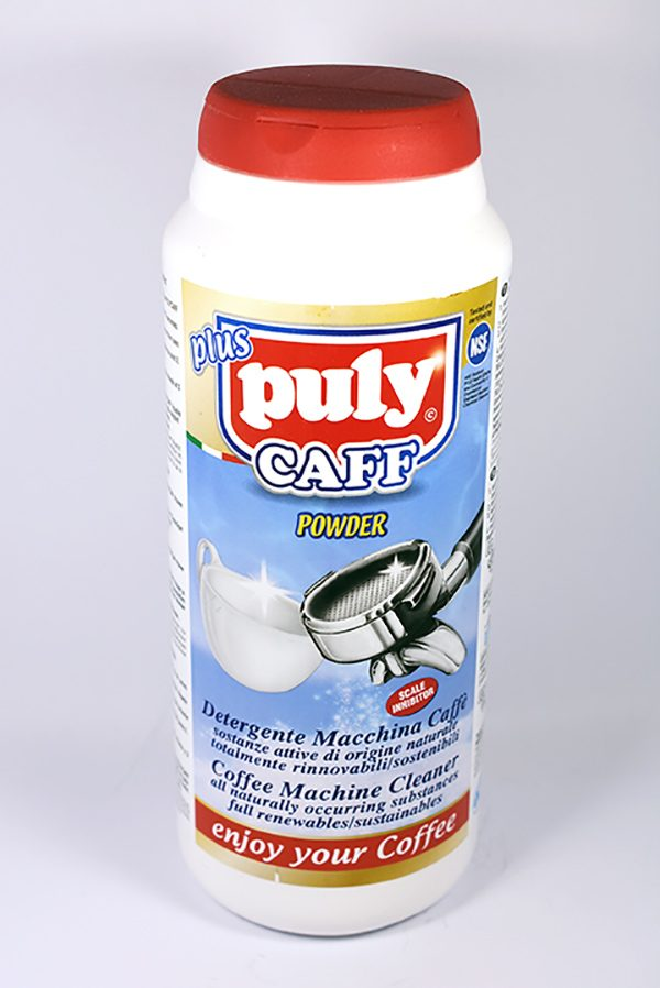 Puly Caff Cleaner