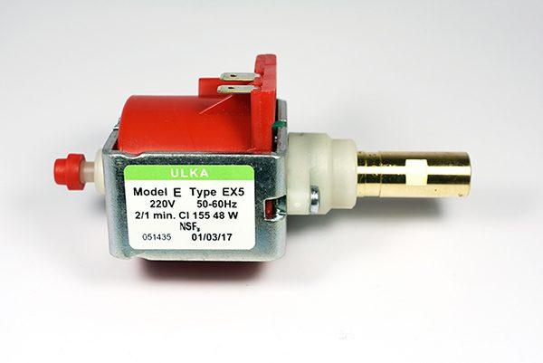 Ulka Vibrating Pump