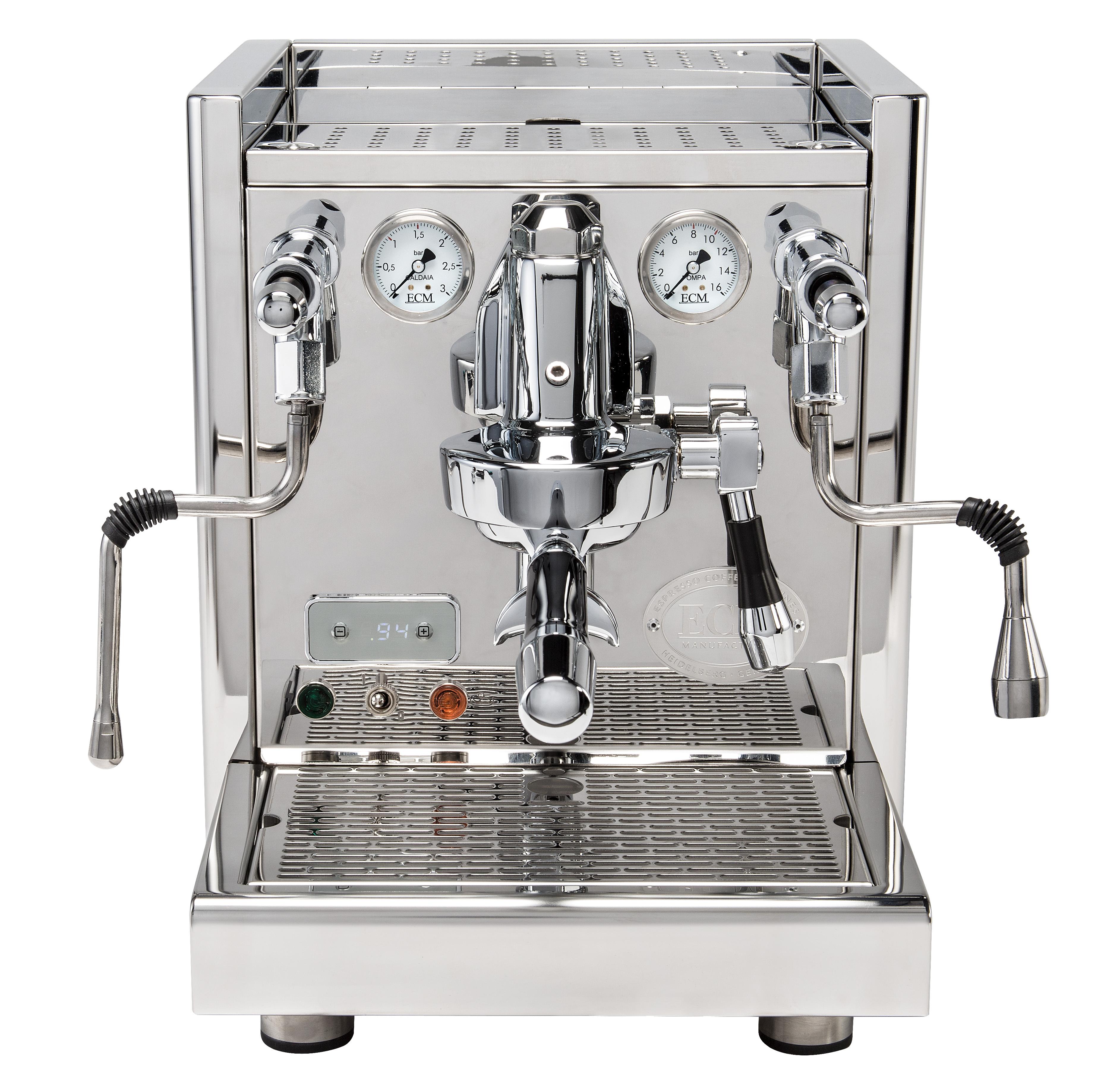 Verrassend ECM Technika V Profi with PID Package - Espresso Road - Coffee NS-87