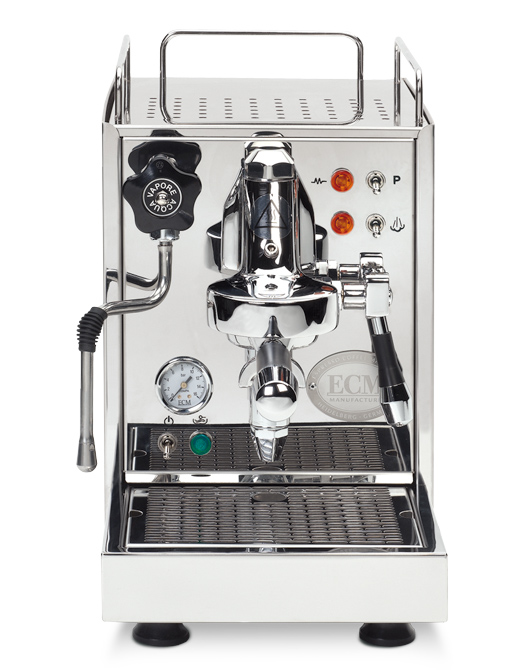 ECM Classika II Espresso Coffee Machine