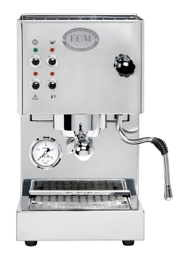 ECM Casa V | Coffee Machine