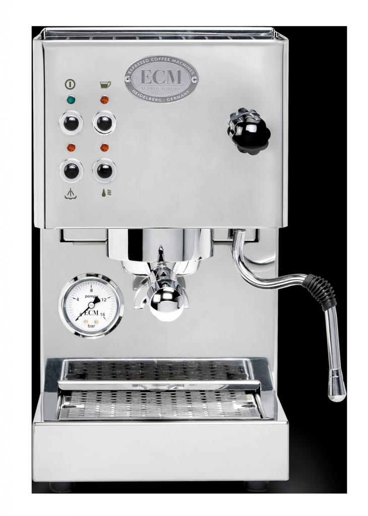 ECM Casa V | Coffee Machine